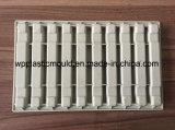 Moulage par injection en plastique renforcé de moulage intérieur de support (NC203010U-YL) 20cm