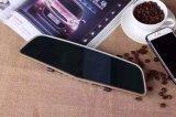 La Chine Manufaturer 4.5 type renversé d'appareil-photo de l'affichage à cristaux liquides 1080P de pouce moniteur de miroir avec l'appareil-photo