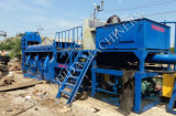 폐기물 강철 짐짝으로 만들 가위/작은 조각 & 강철 공장을%s 가위 포장기 재생하기