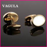 VAGULA New Design Shell Cufflinks L52502