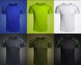Os Mens feitos sob encomenda do verão da forma da alta qualidade secam a roupa apta Factoy em China
