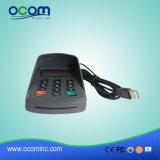 Pavé numérique de banque d'USB mini