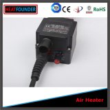China hizo el calentador de aire de la certificación del Ce de Heatfounder