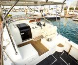 30 'Ce Certification Fiberglass Speed Sport Barco de luxo Barco de pesca
