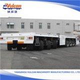 Hightech 200 Tonnen-Dienst-LKW-Schlussteil