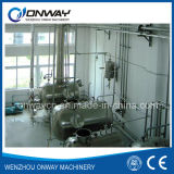 Jh Hihgの効率的な工場価格のステンレス鋼の支払能力があるアセトニトリルエタノールアルコール蒸留酒製造所装置の蒸留器アルコール機械