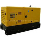 63kVA Soundproof Diesel Generator Set mit Deutz Engine