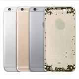 iPhone 6sの部品のための卸し売り最もよい価格の裏表紙ハウジング