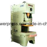 Presse mécanique de lit fixe d'armature de C