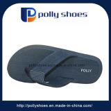 Material suave del zapato del pie del masaje de la espuma de EVA del deslizador de la plantilla