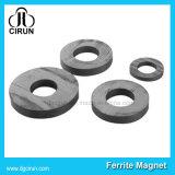 Kundenspezifische Größe gesinterter keramischer kleiner Ring-Ferrit-Magnet
