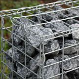 China Best Quality Hot-DIP galvanizado soldado Gabion Bench