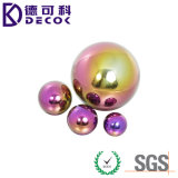 200 mm 304 316 Hollow acero inoxidable bola Personal Home Fengshui Decoración