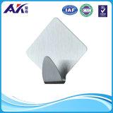 Forme ronde de crochet auto-adhésif de solides solubles