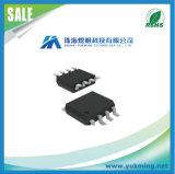 circuito integrado de série Winbond da memória Flash CI de 3V 64m-Bit