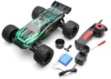 12259116 2.4G 4 Channel RC Car Truck Toy RC Racing Truggy Toy