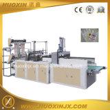 Высокоскоростной полноавтоматический полиэтиленовый пакет делая машину (NuoXin)