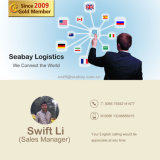De Hoogste Scheepvaartmaatschappij van China aan wereldwijd