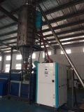 Secador de desidratação dessecante da Gêmeo-Torre plástica da máquina de secagem