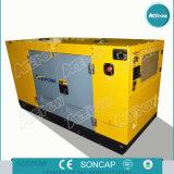 генератор энергии 30kVA с участком 50Hz Чумминс Енгине 3