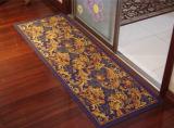 Stuoia esterna della stuoia del pavimento stampata abitudine