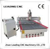Muebles de la cocina de China 4 máquinas de trabajo de madera del CNC del eje