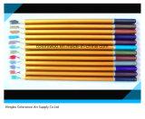 7 '' معدنيّة رصاص لون قلم