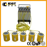 Sistema Synchronous do elevador do PLC do tipo de Enerpac