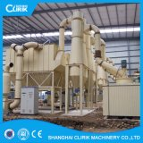 Factory Selling Vertical Vertical Roller Mill avec CE, ISO