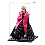 Cadre acrylique de qualité superbe pour la poupée
