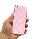 Ontwerp van Shinning drukte het Zachte Mobiele Geval van de Telefoon TPU voor iPhone 6 6s af