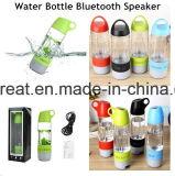 De waterdichte OpenluchtSpreker van Bluetooth van de Fles/Ipx4 de Waterdichte OpenluchtSpreker van Bluetooth van de Fles van het Water van de Fiets