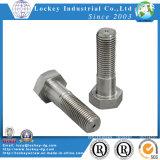 ASTM A490 estructural Bolt, acero de aleación
