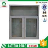 環境に優しいUPVCのガラス窓(WJ-PCW-001)