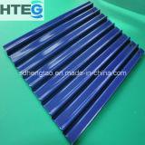 中国の製造者の冷たい端の発熱体は波形シートのバスケットにエナメルを塗った