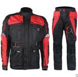 판매 기관자전차 의류 남자 Moto 2016의 모터바이크 메시 재킷과 바지를 경주하는 최신 재킷 Motocross