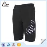 Spandex atlética pantalón corto deportivo de malla Compresión Utilice Mujeres