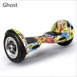 도매 2 바퀴 지능적인 각자 균형 전기 스쿠터 스케이트보드