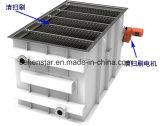 Cambiador de la recuperación de calor residual del humo de la caldera de gas