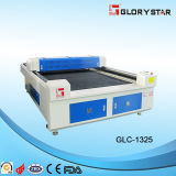 Macchina per incidere di legno di taglio del laser del CO2 del piatto Glc-1325