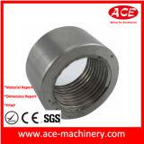 CNC maschinelle Bearbeitung des Metallstoss-Teils