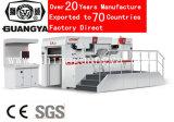 Automatische folie Stempelen Machine voor groot formaat (LK106MT)