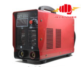 CC Arc Inverter MMA Welding Machine Welder di MMA-250 Arc-250 IGBT 190A Full Set Portable