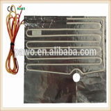 Al-Foil all'ingrosso Heating Element per Refrigerator Defrost