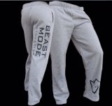 Высокое качество Hot Sale Ple Size Men и Women Track Pants OEM
