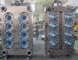 熱いランナープラスチックペットプレフォーム型