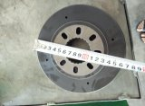 Pièces de rechange de moteur radial hydraulique du rotor MCR05-520 de Rexroth