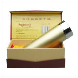 Fuguang hochwertiger Fgl-3122 420ml Edelstahl-Vakuumthermos-Becher