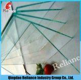 Verre teinté / Clear Float Glass / Pattern Verre / Verre réfléchissant / Verre teinté pour matériaux de construction