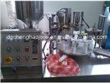 Sigillamento di plastica automatico del tubo di CH-400b e macchina di rifornimento